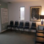 Recovery Center 8
